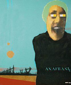 Anafranil / 125x105 cm / 2003.